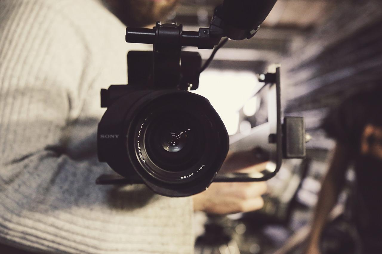 delaware professional video